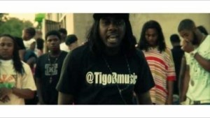 Video: Tigo B (Feat. Waka Flocka) - We Got It